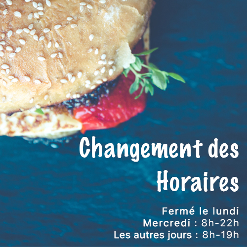 article horaires